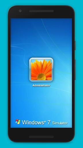 Win7 Simu 1.2 screenshots 1