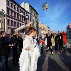 Wedding photographer Anastasiya Khromysheva (ahromisheva). Photo of 25.05.2016