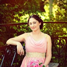 Wedding photographer Viktoriya Foks (viktoria1986). Photo of 29.07.2015