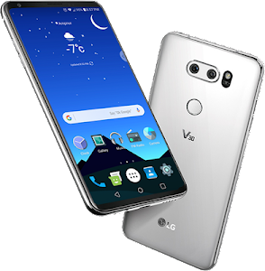 Dark Aosp Theme for LG V30 & LG G6 1 0 0 (Paid) APK for Android