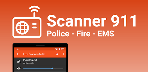 Scanner 911 - Apps on Google Play