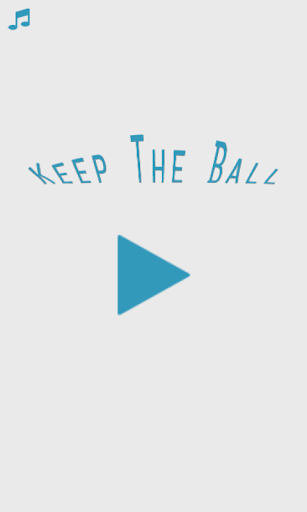 Keep The Ball