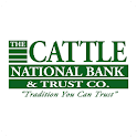 Cattle National Bank & Trust icon