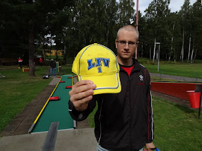Photo: Andreas Fransson, Mjölby