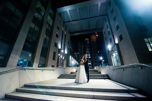 Свадебный фотограф Майя Титаренко (Maikin). Фотография от 14.02.2016