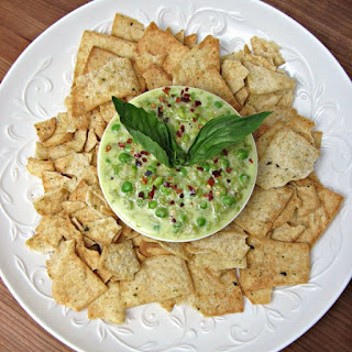 Sweet Pea Dip Recipes