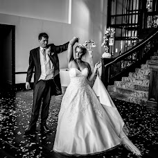 Wedding photographer Paul Mccoy (PaulMcCoy). Photo of 02.12.2016