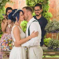 Wedding photographer Junior Ruas (ruas). Photo of 23.07.2016
