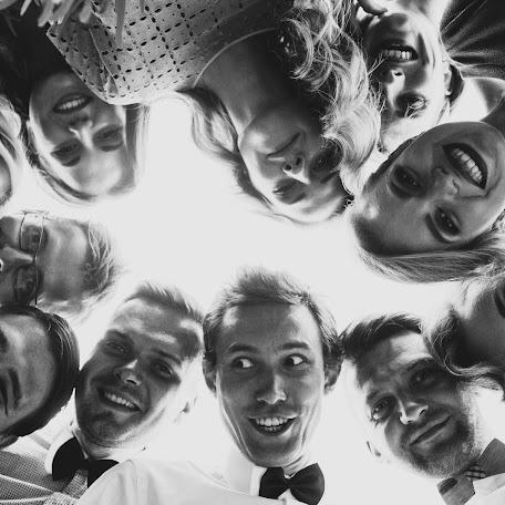 Wedding photographer Tomash Volozhanin (volojanin). Photo of 22.01.2016
