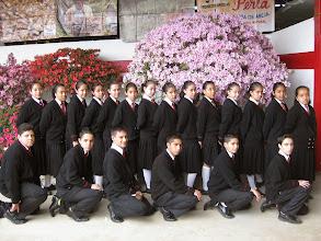 """Foto: 3° """"B"""" 2006 - 2009"""