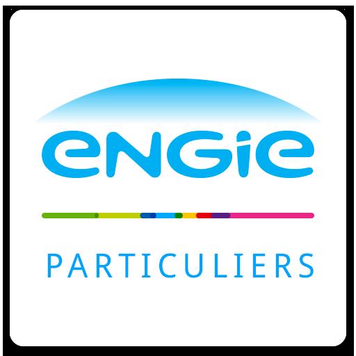 ENGIE Electricité et Gaz Icon