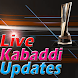 Kabaddi Live Updates - Androidアプリ
