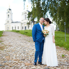 Wedding photographer Anton Demchenko (DemchenkoAnton). Photo of 19.09.2017