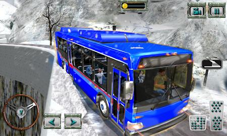 Hill Tourist Bus Driving 1.3.2 screenshot 676962