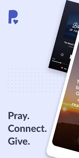 Pray.com 2.36.0 screenshots 1