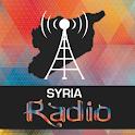 Syria Radio icon