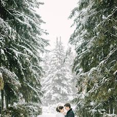 Wedding photographer Aleksey Komarov (weddingak). Photo of 11.01.2016