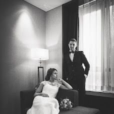 Wedding photographer Kristina Girovka (girovkafoto). Photo of 04.09.2017