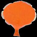 Orange Whoopee Cushion icon