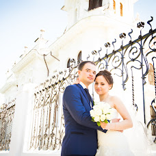 Wedding photographer Nikolay Kamnev (Kamneff). Photo of 17.01.2016