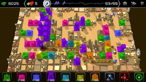 WDT World Defense Tower screenshots 5
