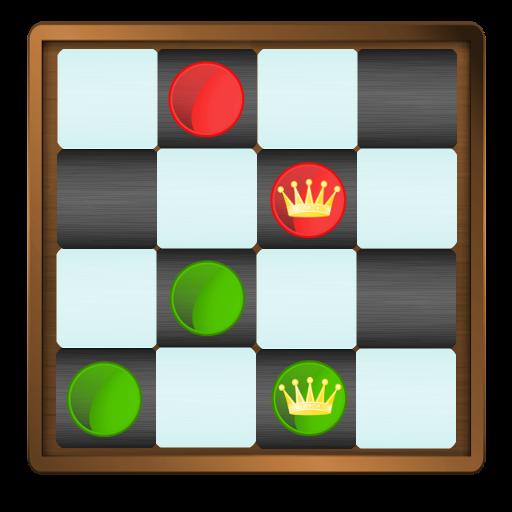 跳棋 棋類遊戲 App LOGO-APP開箱王