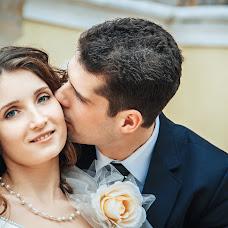 Wedding photographer Viktor Szanyi (ViktorSzanyi). Photo of 24.08.2016