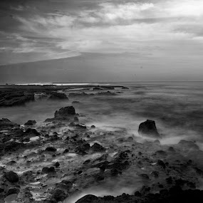 by Gian Syam - Landscapes Beaches (  )