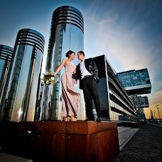 Wedding photographer Igor Kogan (Djonior). Photo of 06.05.2013