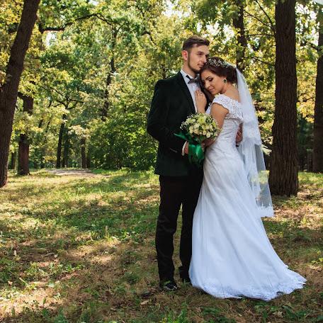 Wedding photographer Denis Denisenkov (denisenkov). Photo of 05.11.2016