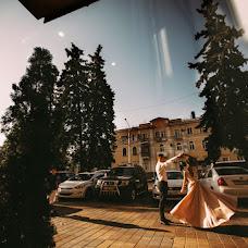 Wedding photographer Anya Prikhodko (prikhodkowed). Photo of 11.10.2017