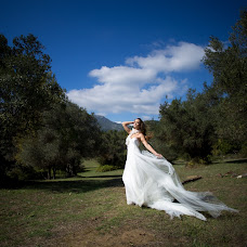 Wedding photographer Petros Hatzianastassiou (inbliss). Photo of 02.11.2015