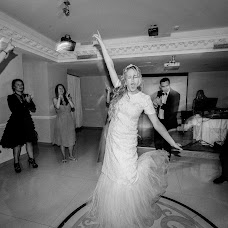 Wedding photographer Mariya Savrasova (marisafoto). Photo of 19.11.2016