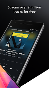 IDAGIO – Classical Music Streaming Premium MOD APK 2