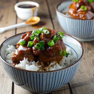 Shoyu Chicken Vinegar Recipes
