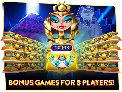 POP! Slots ™- Free Vegas Casino Slot Machine Games - screenshot