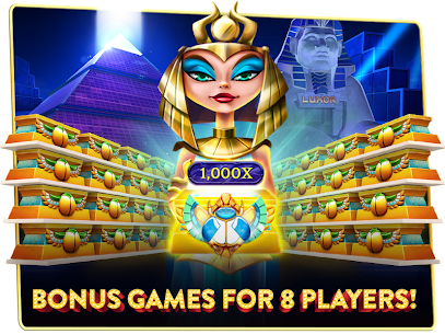 POP! Slots ™- Play Holiday Casino Slot Machines! App Latest Version Download For Android and iPhone 10