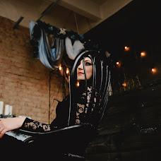 Wedding photographer Yuliya Yarysheva (Julia-Yarysheva). Photo of 01.04.2017