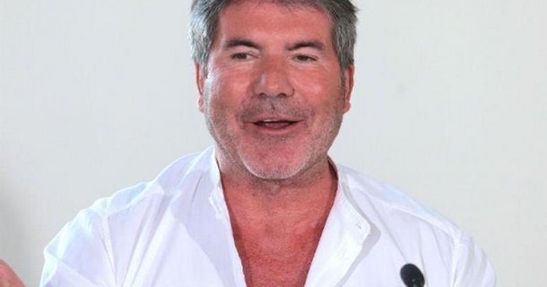 Simon Cowell bans X Factor staff from dating contestants