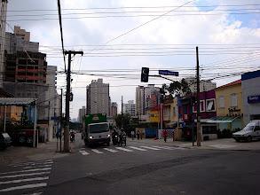 Photo: Sao Paulo