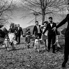 Hochzeitsfotograf Johnny García (johnnygarcia). Foto vom 14.11.2018