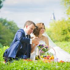 Wedding photographer Dmitriy Kruzhkov (fotovitamin). Photo of 29.01.2015