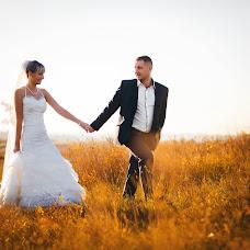 Wedding photographer Stanislav Sysoev (sysoev). Photo of 17.12.2018