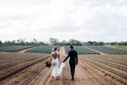 ช่างภาพงานแต่งงาน Gavin James (gavinjames) ภาพเมื่อ 01.05.2019