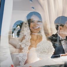 Wedding photographer Ruslan Mustafin (MustafinRK). Photo of 07.12.2017