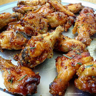 Slow Cooker Chicken Wings Recipes.