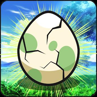Surprise Eggs Pocket Egg