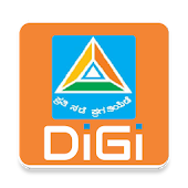 DiGi PKGB -Info and Selfie App