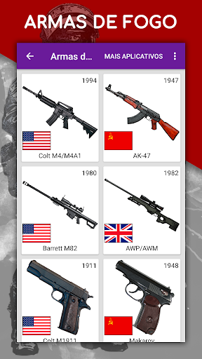 Como Desenhar Armas Passo A Passo Revenue Download Estimates