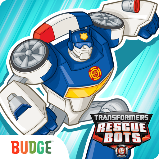 Transformers Rescue Bots: Hero Adventures (game)
